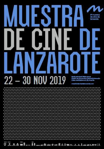 Image result for MUESTRA CINE LANZAROTE 2019