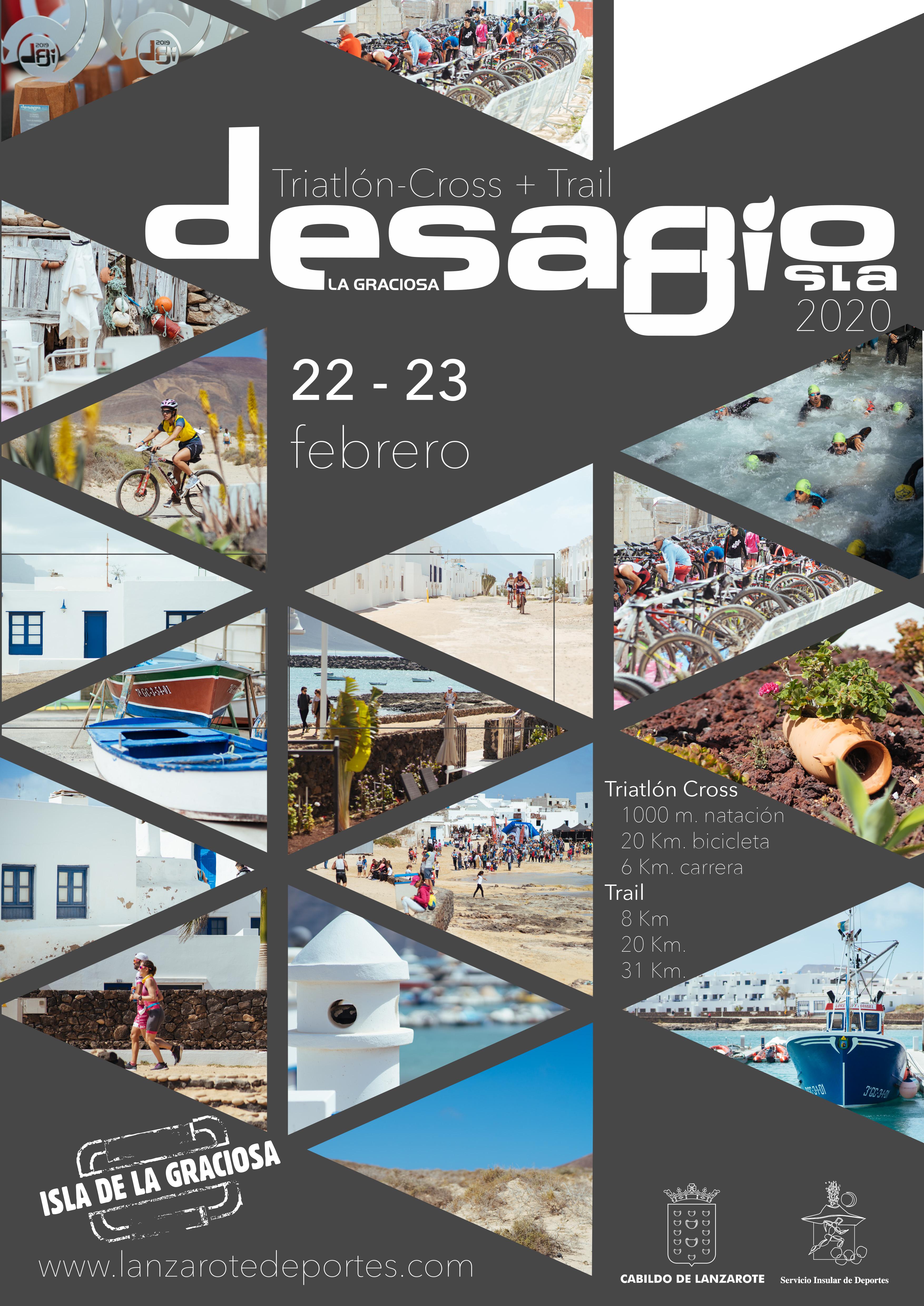 Se abre el plazo de inscripción para participar en el 'IX Desafío Octava Isla'