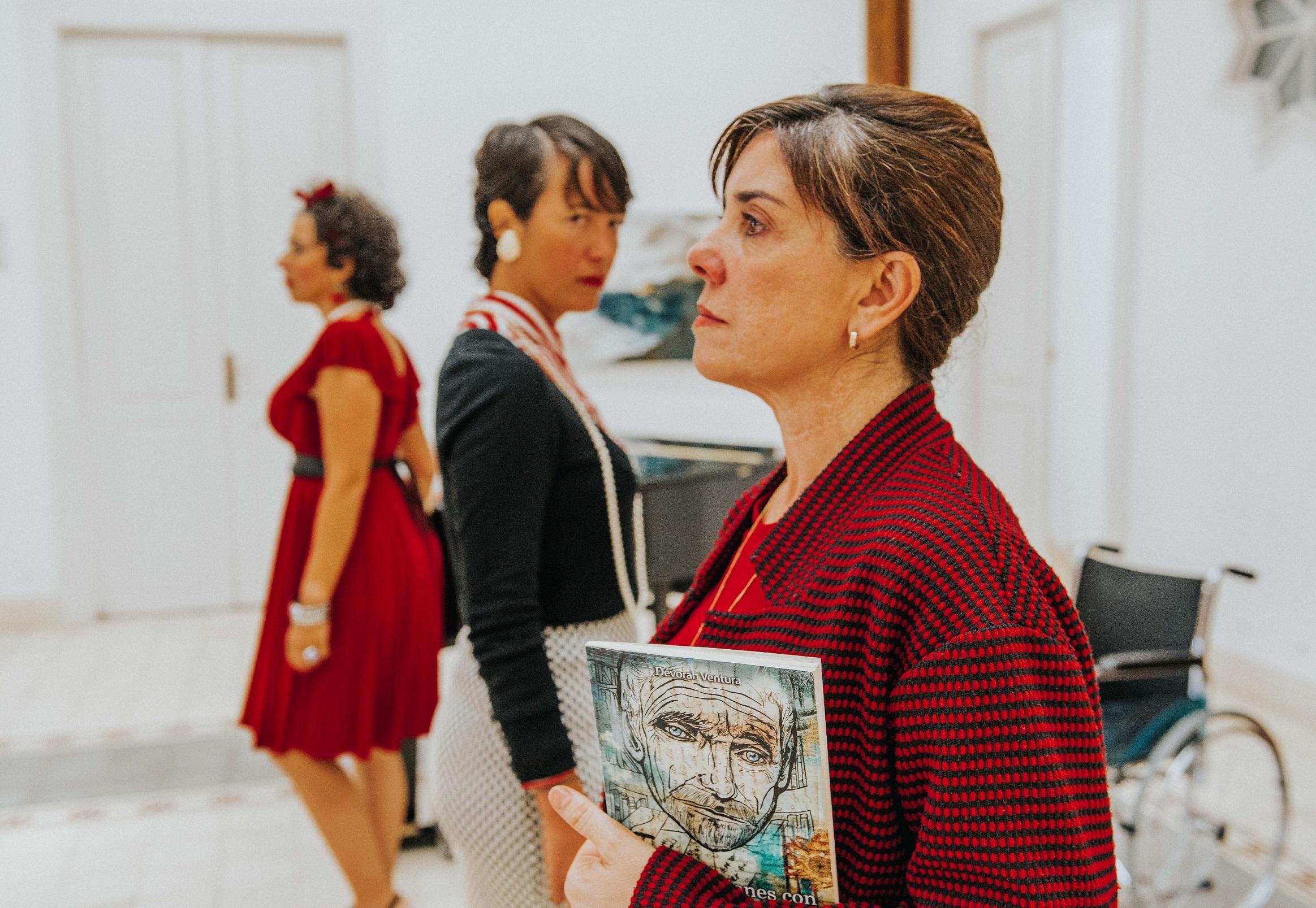 Cultura Lanzarote inaugura el ciclo Cubo Escénico con una programación que incluye danza, música, teatro y performance