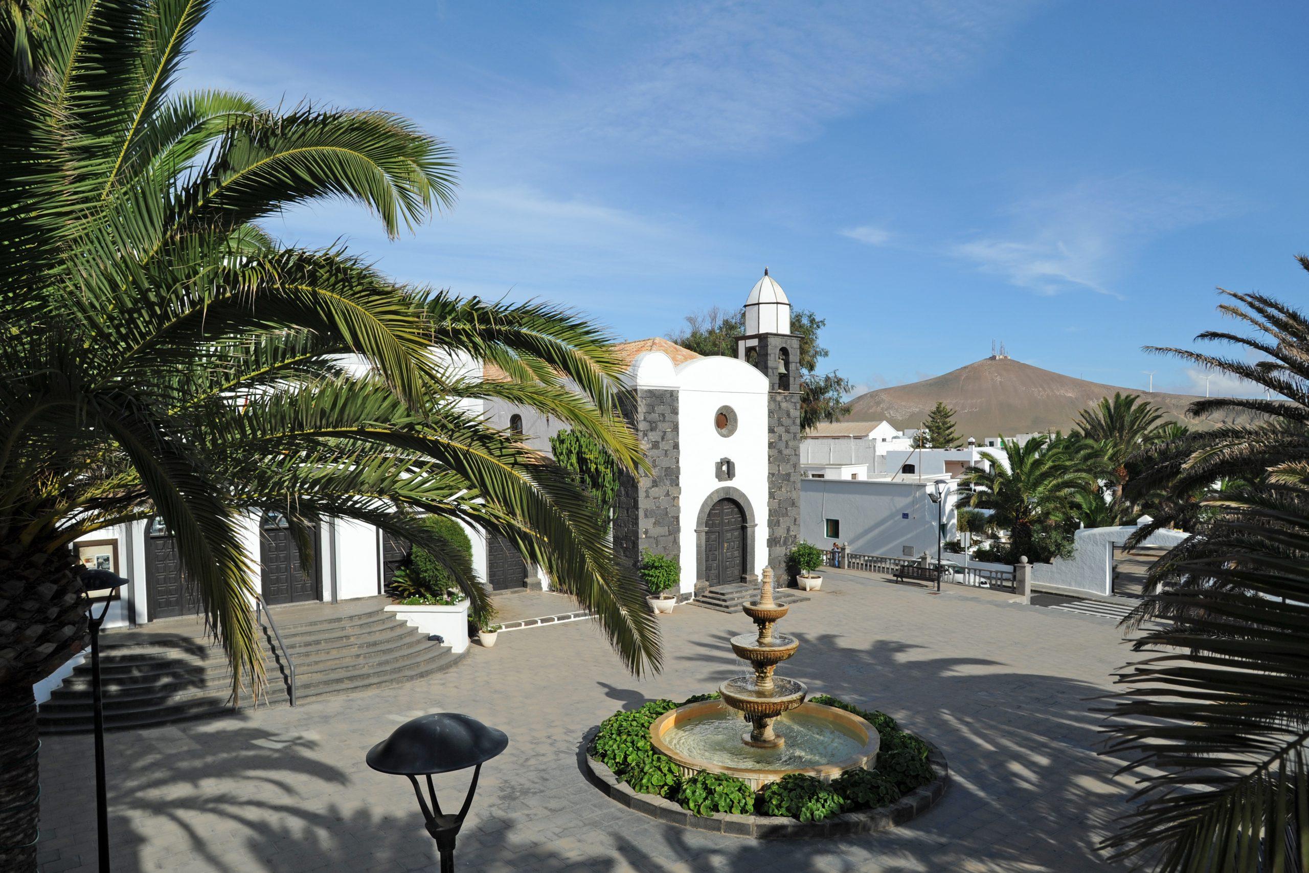 Publicada la convocatoria de las subvenciones a autónomos, microempresas y pequeñas empresas del municipio de San Bartolomé
