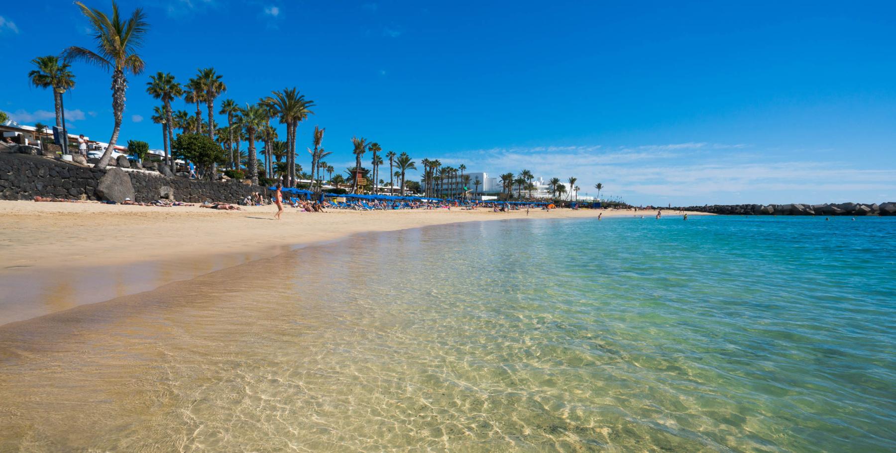 Turismo Lanzarote lanza una campaña focalizada en el mercado canario tras la reanudación de numerosos vuelos interinsulares