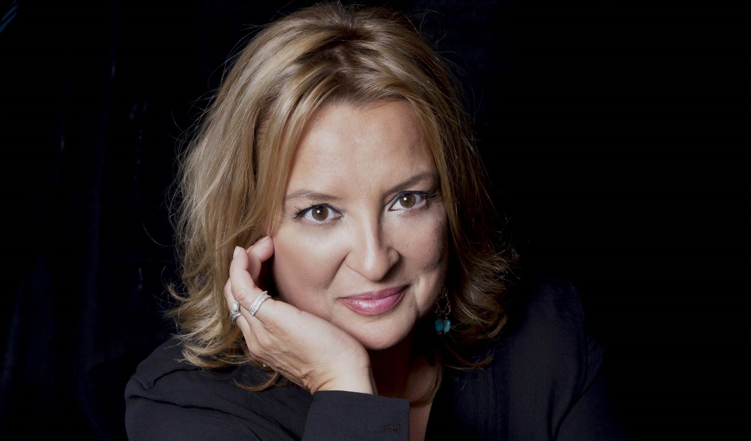El Teatro Pérez Galdós abre de nuevo sus puertas con Pioneras, el proyecto tributo de Patricia Kraus a las grandes damas de la música