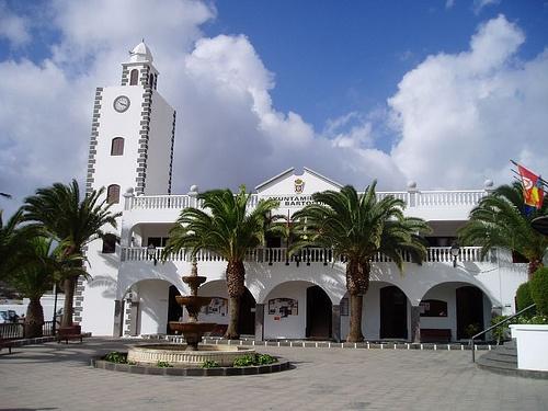 Abierto el plazo de matriculación en las Guarderías Municipales de San Bartolomé y Playa Honda