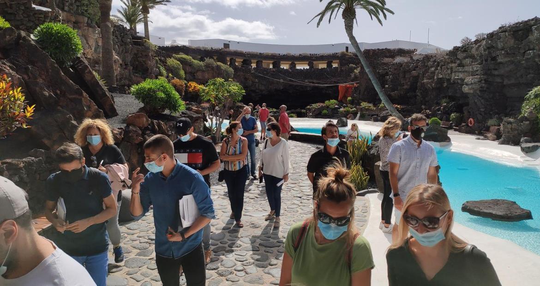La Secretaría de Estado de Turismo avala los protocolos de seguridad de los Centros frente al COVID-19 con el sello Responsible Tourism