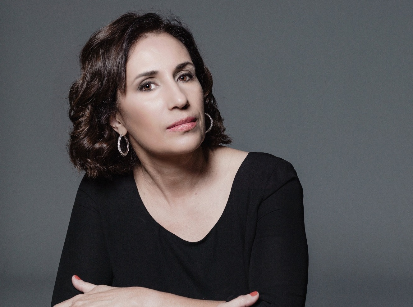 Velada jazzística con Mónica Santana Project en el patio del Teatro Cuyás