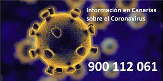 Sanidad en Canarias registra hoy lunes, 253 casos de COVID-19 en las últimas 24 horas