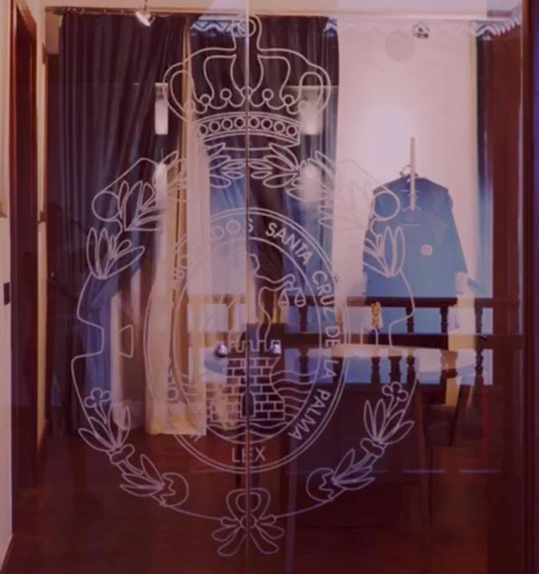 El Ilustre Colegio de Abogados de Santa Cruz de La Palma en contra de la habilitación de agosto