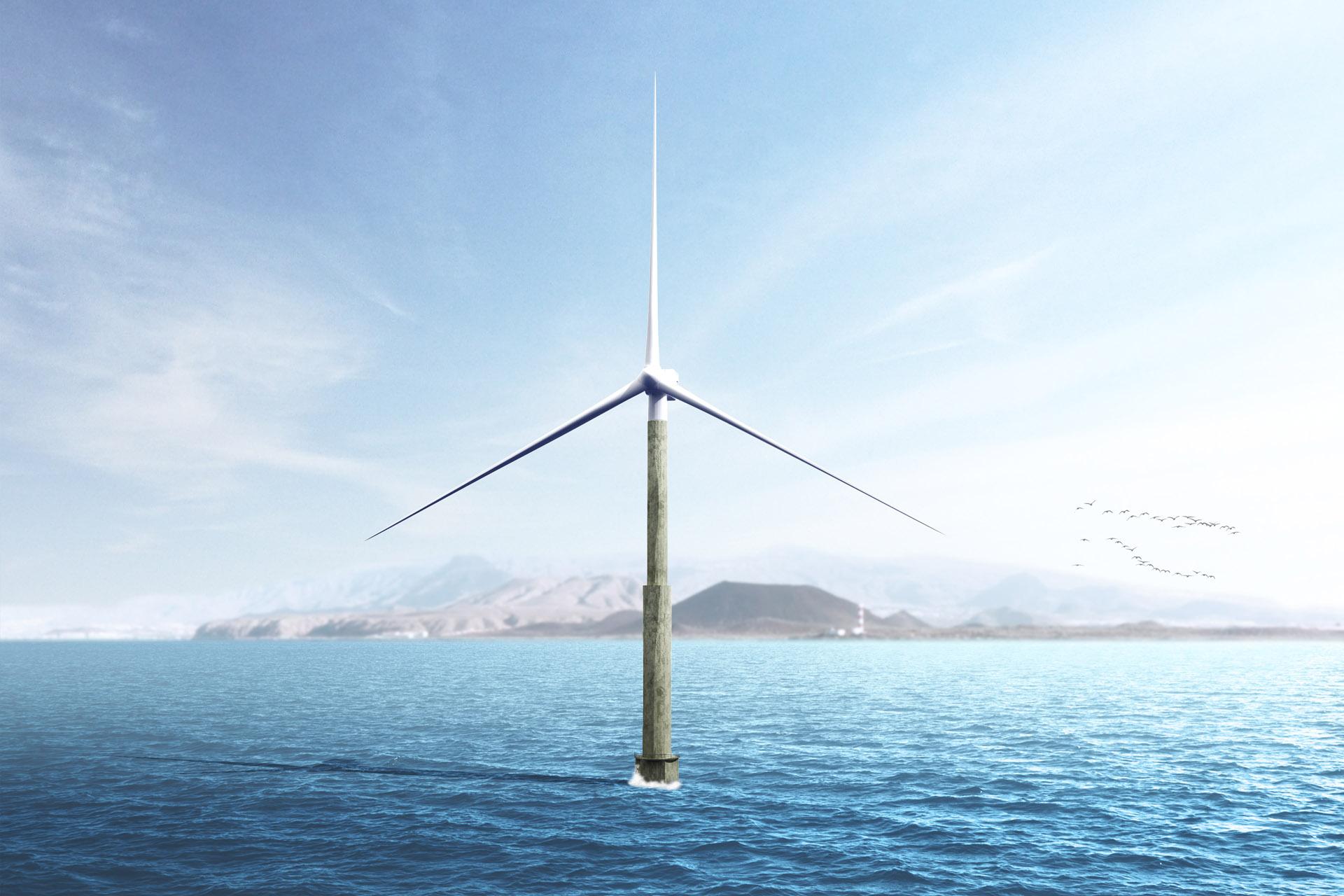 La energía renovable del futuro está en el mar