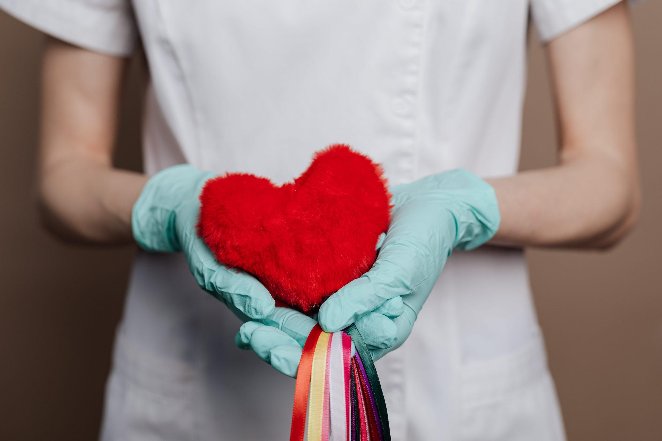 Día Mundial del Corazón: Las 8 claves para cuidar la salud cardiovascular