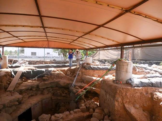 Investigación Arqueológica de Cueva Villaverde
