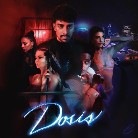 'DEJAME ENTRAR' el nuevo single del artista canario DASOUL  objetivo del album DOSIS que sale por fin mañana