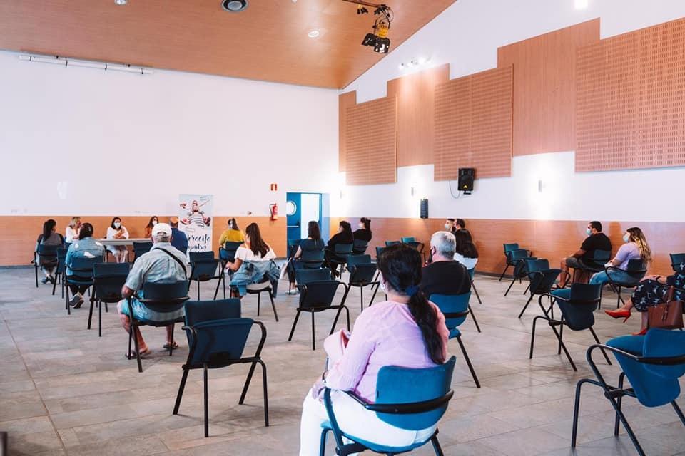 El Ayuntamiento entrega los diplomas a los 60 emprendedores que se han formado con el Plan Arrecife Impulsa