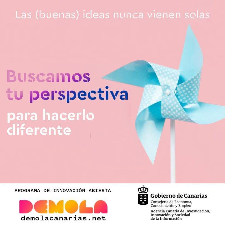 Estudiantes universitarios contagian su creatividad al sector productivo de Canarias