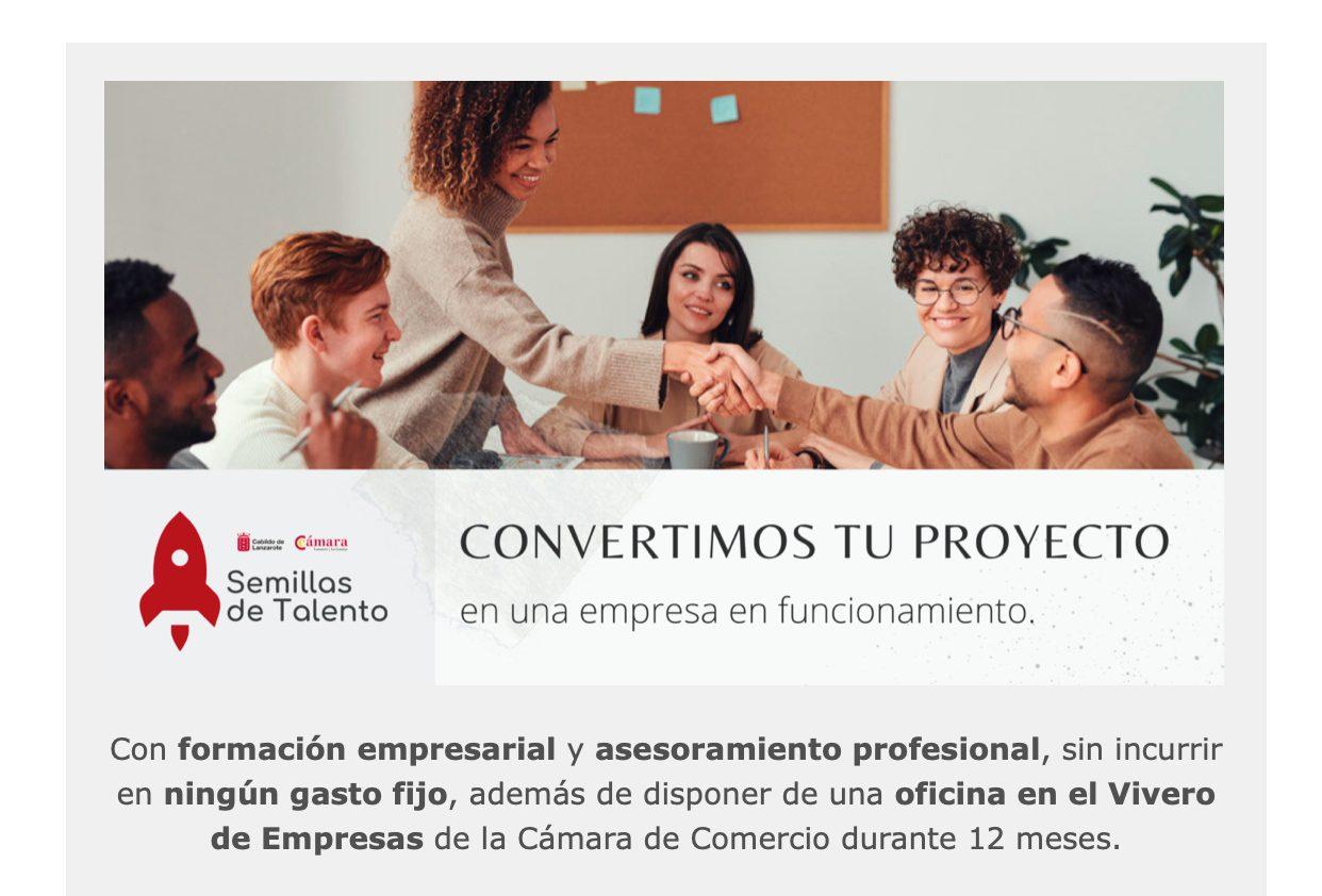 Convertimos tu proyecto en una empresa en funcionamiento