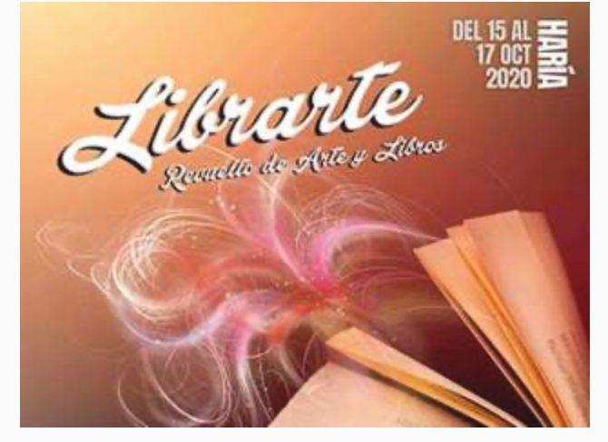 LibrArte. Revuelto de Arte y Libros