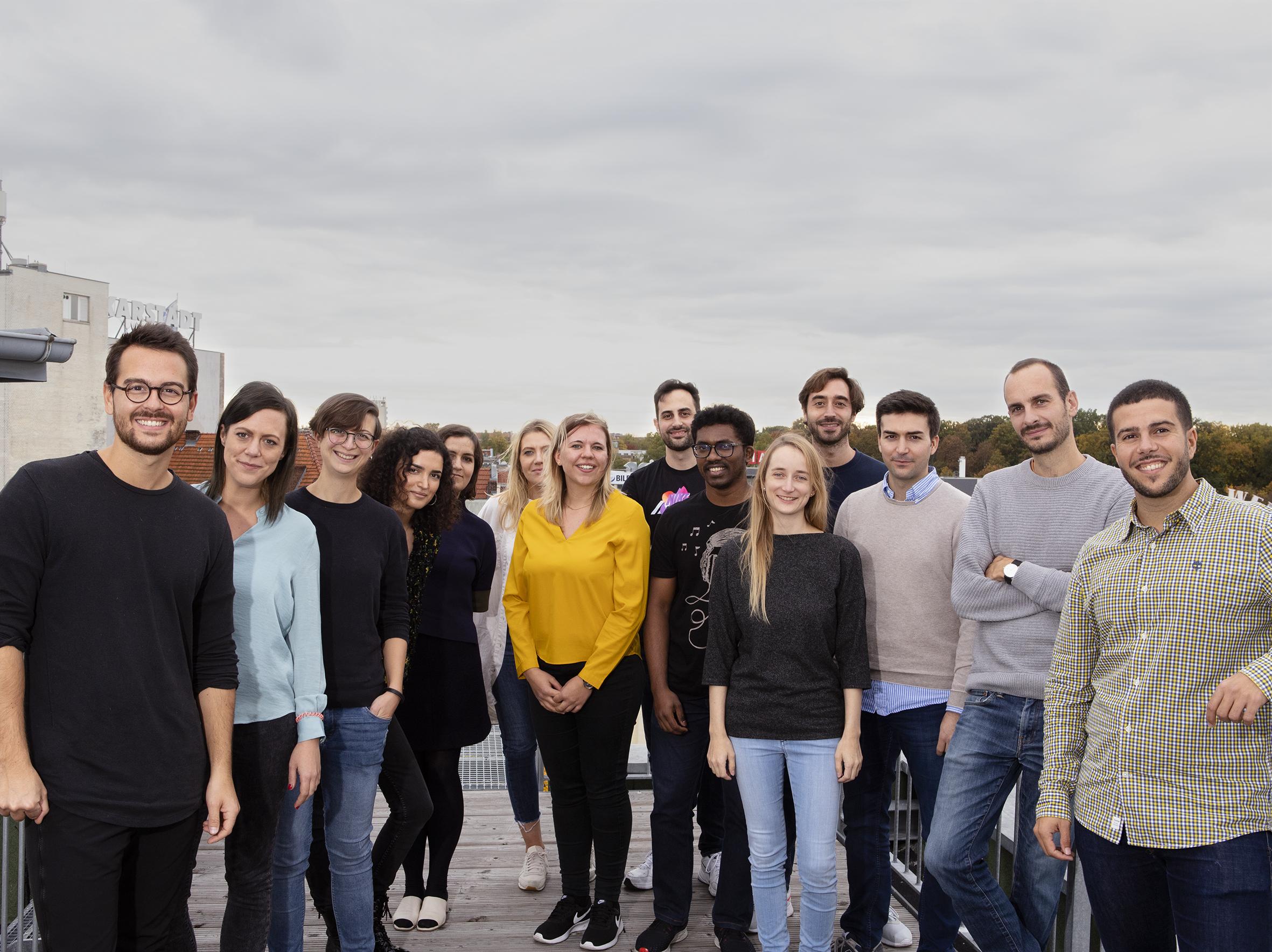 Un lanzaroteño lidera proyecto internacional para digitalizar gestión de empleados