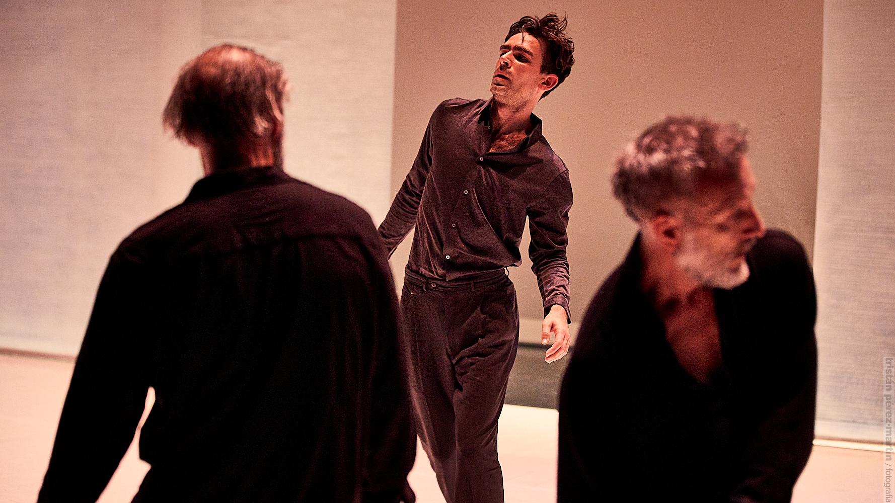Regresa al Teatro Cuyás la afamada compañía de danza contemporánea Mal Pelo, Premio Nacional 2009