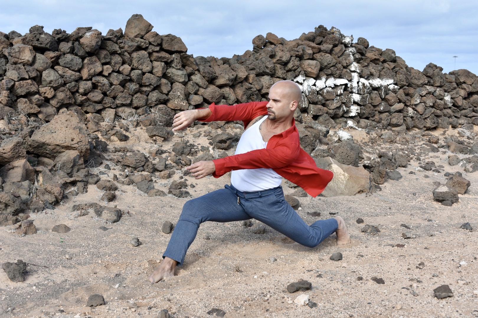 La Danza también regresa en octubre a la actividad cultural del Cabildo de Lanzarote