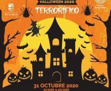"""Playa Honda vivirá este sábado una jornada diferente con su """"Halloween Terrorífico"""""""