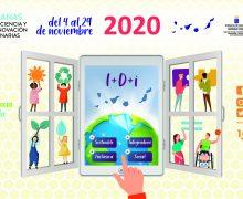 Hiperconectad@s con la ciencia y la innovación en Canarias