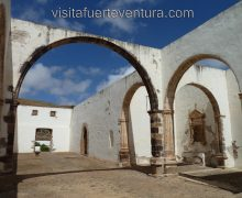 Descubre el primer convento franciscano de Canarias