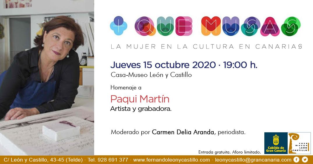 La mujer en la Cultura Canaria
