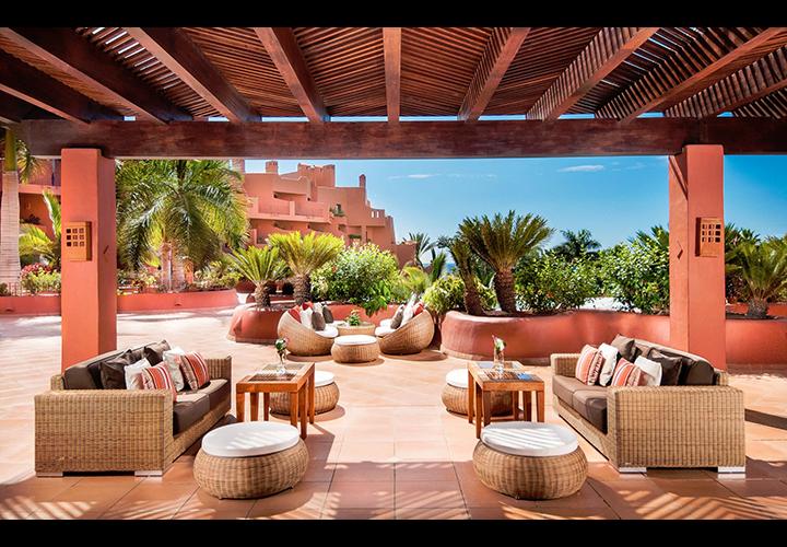 El hotel Sheraton La Caleta Resort & Spa se reinventa como espacio de co-working para los habitantes de la isla