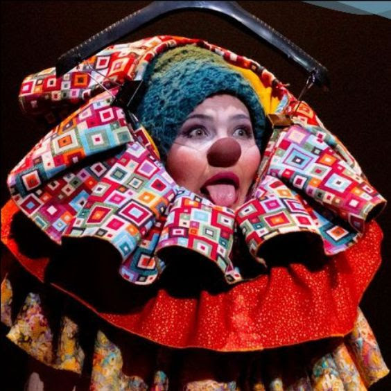 XIV Festival Internacional Clownbaret