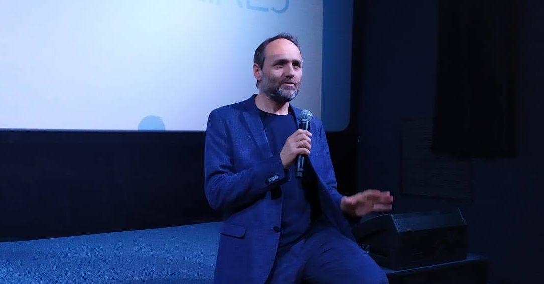 El prestigioso crítico argentino de cine Roger Koza da una conferencia en Lanzarote