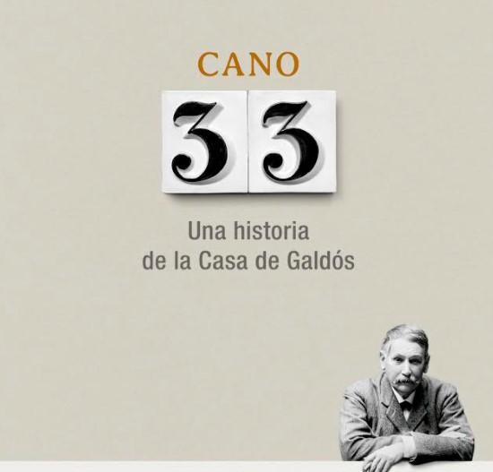 'Cano 33' los detalles menos conocidos de la historia de la Casa-Museo Pérez Galdós