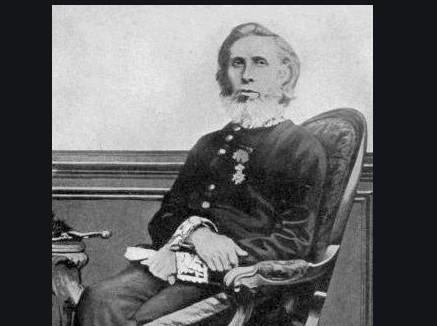 """Presentación libro """"Viaje de William Wilde en 1837′"""