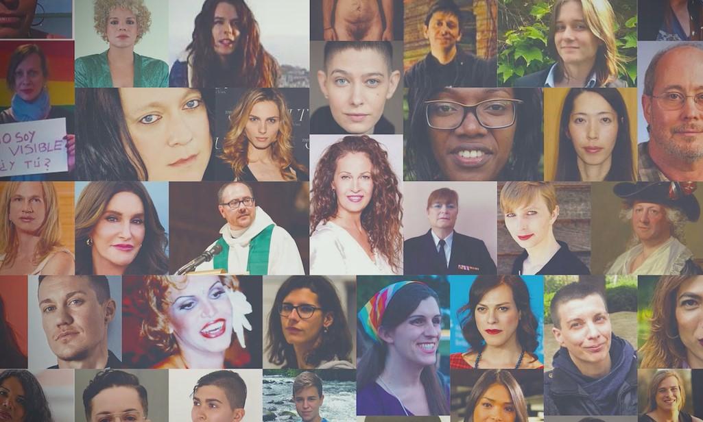 Transgresivas, una muestra de personas trans que revela la diversidad humana
