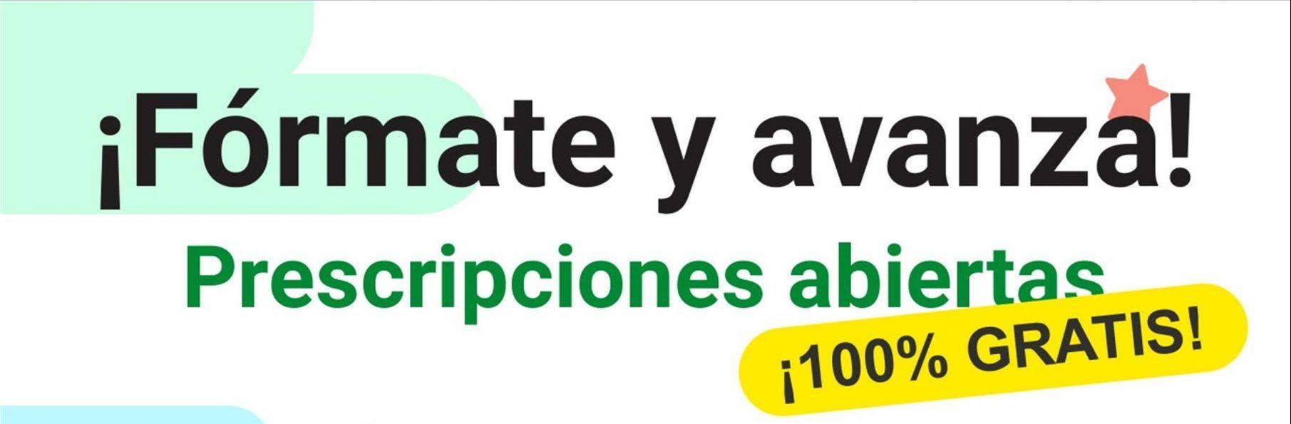 ¡Fórmate y avanza!, iniciativa de cursos gratuitos del Ayuntamiento de Tinajo