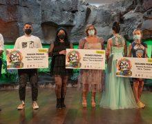El Certamen CreaJoven San Bartolomé 2020 ya conoce a sus vencedores