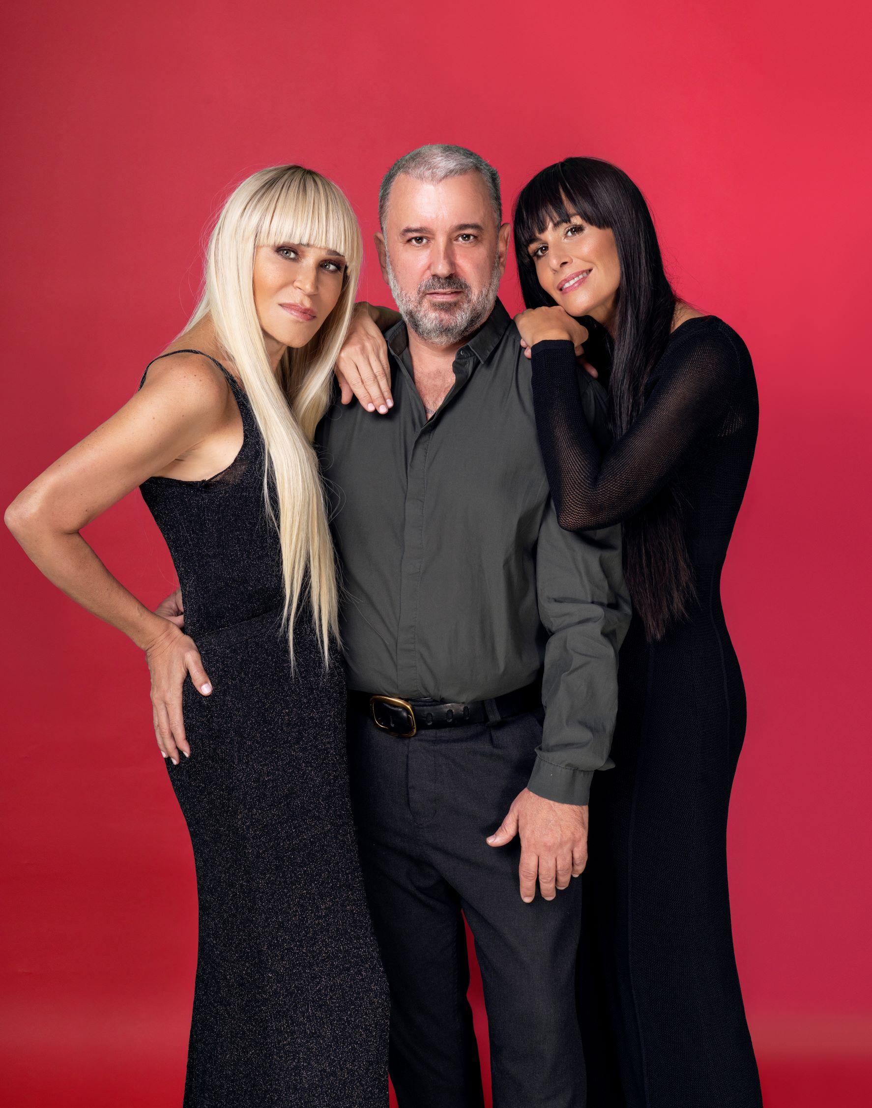 Antonia San Juan y Nuria Roca, juntas en la comedia 'La gran depresión'