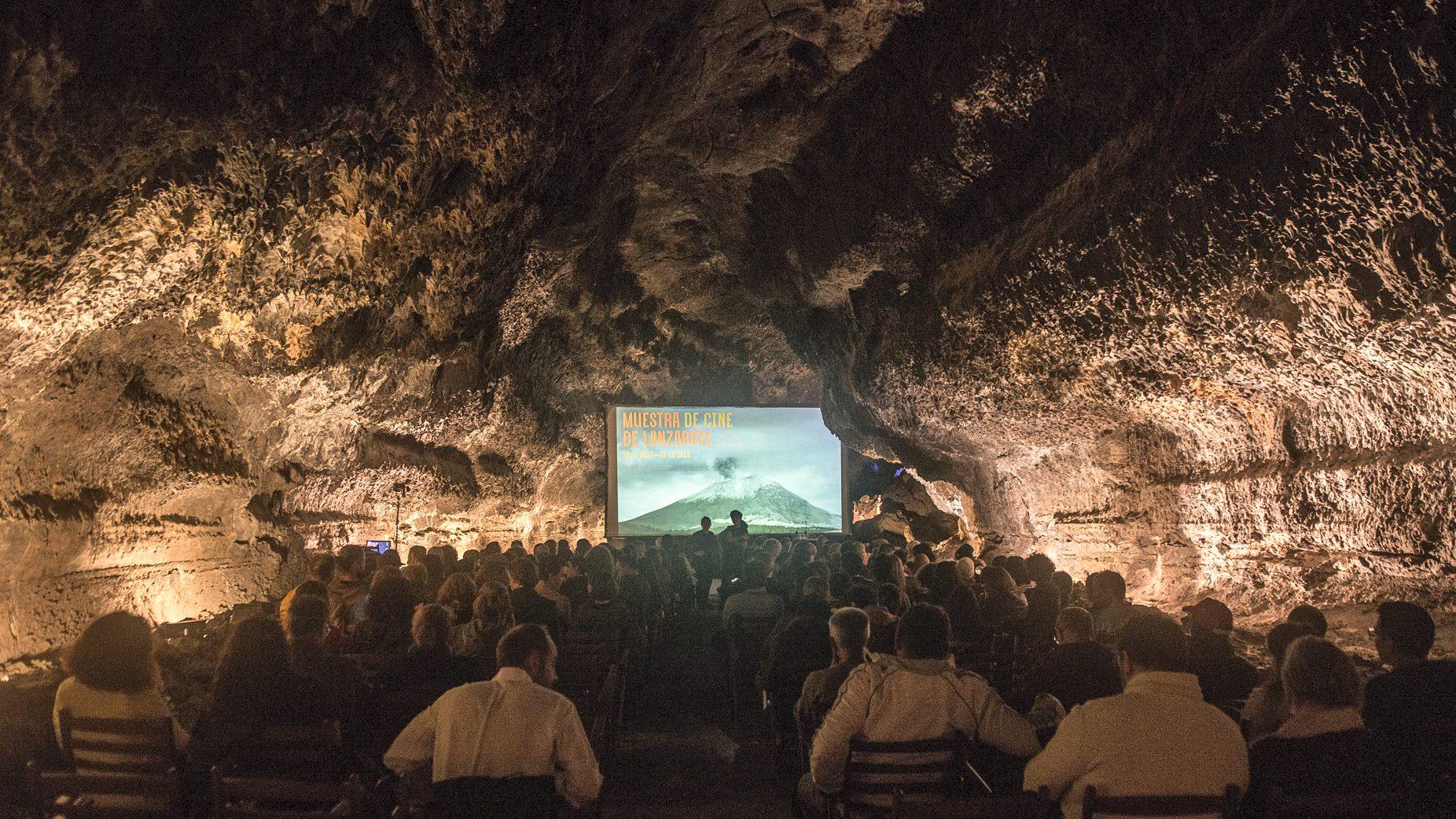 La Muestra de Cine de Lanzarote, único festival canario seleccionado en la convocatoria del Ministerio de Cultura