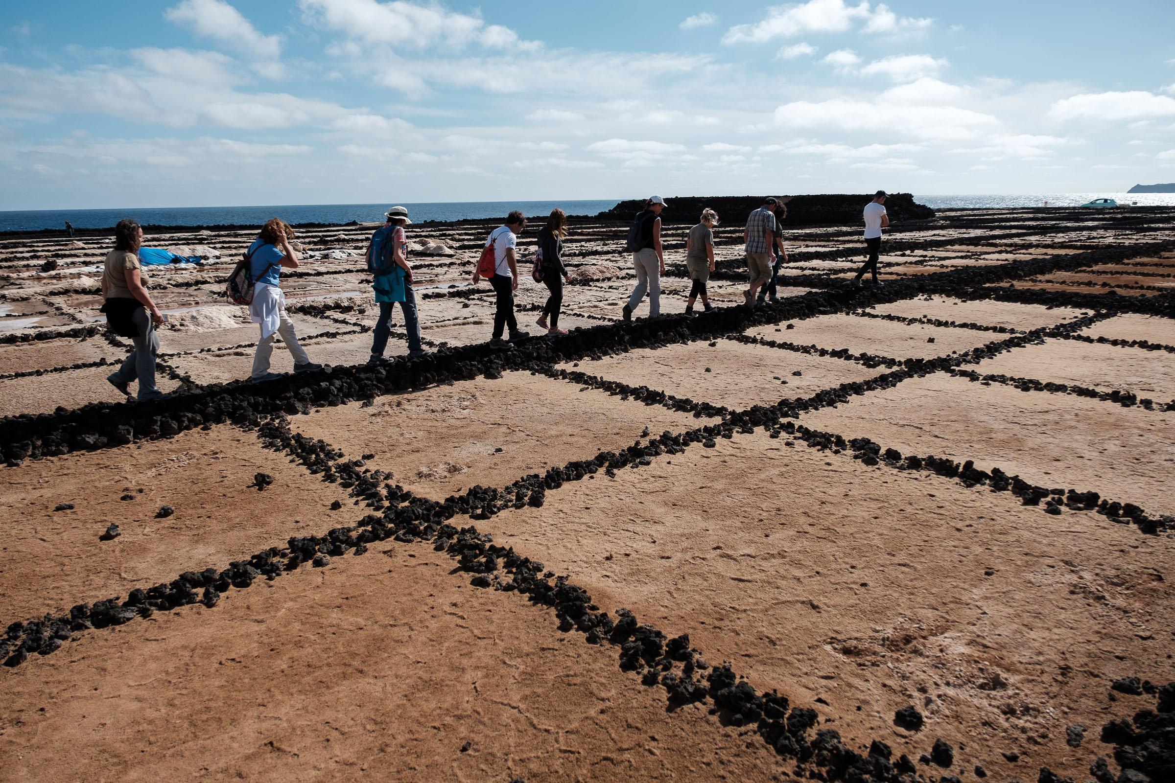 La Muestra de Cine seguirá el camino de la recuperación de diferentes crisis en la historia de Lanzarote