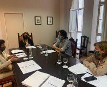 El Cabildo traslada las necesidades de la comunidad educativa de la isla al Gobierno de Canarias