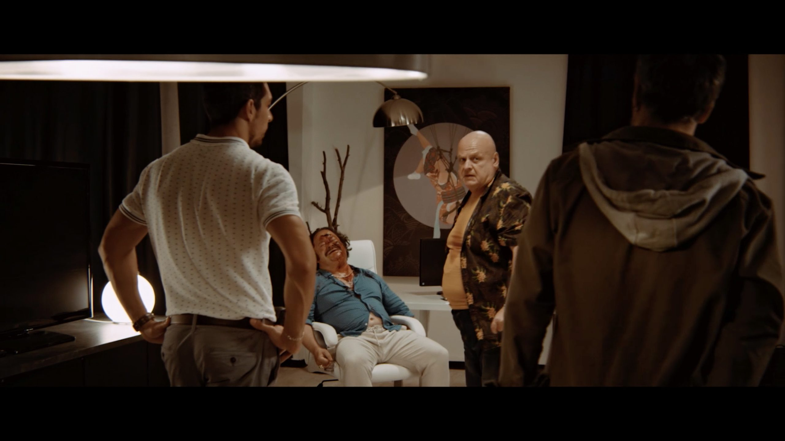 """La película canaria """"La estrategia del pequinés"""" elegida por Amazon Prime Video para todo el mundo"""