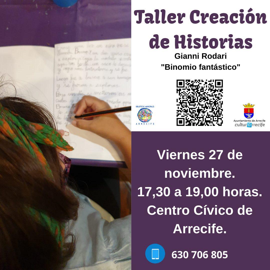 Vicki Dos Santos, imaginación para crear historias