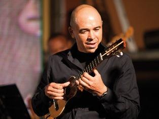 Cena-concierto con Jameos Quartet y Alexis Lemes