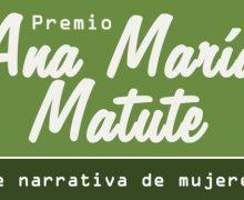 Premio Ana María Matute de Narrativa de Mujeres