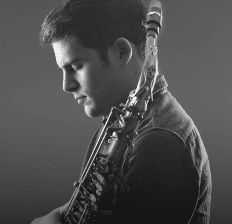 El saxofonista Claudio Marrero Santana presenta su primer disco junto a su banda y Barrios Orquestados