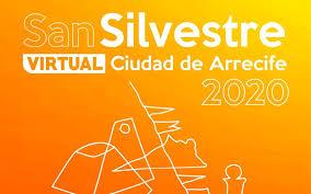 Abiertas las inscripciones para la San Silvestre Virtual Ciudad de Arrecife 2020