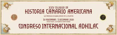 Presentación del XXIV Coloquio de Historia Canario-Americana, foro que congrega a casi 250 especialistas de América y Europa