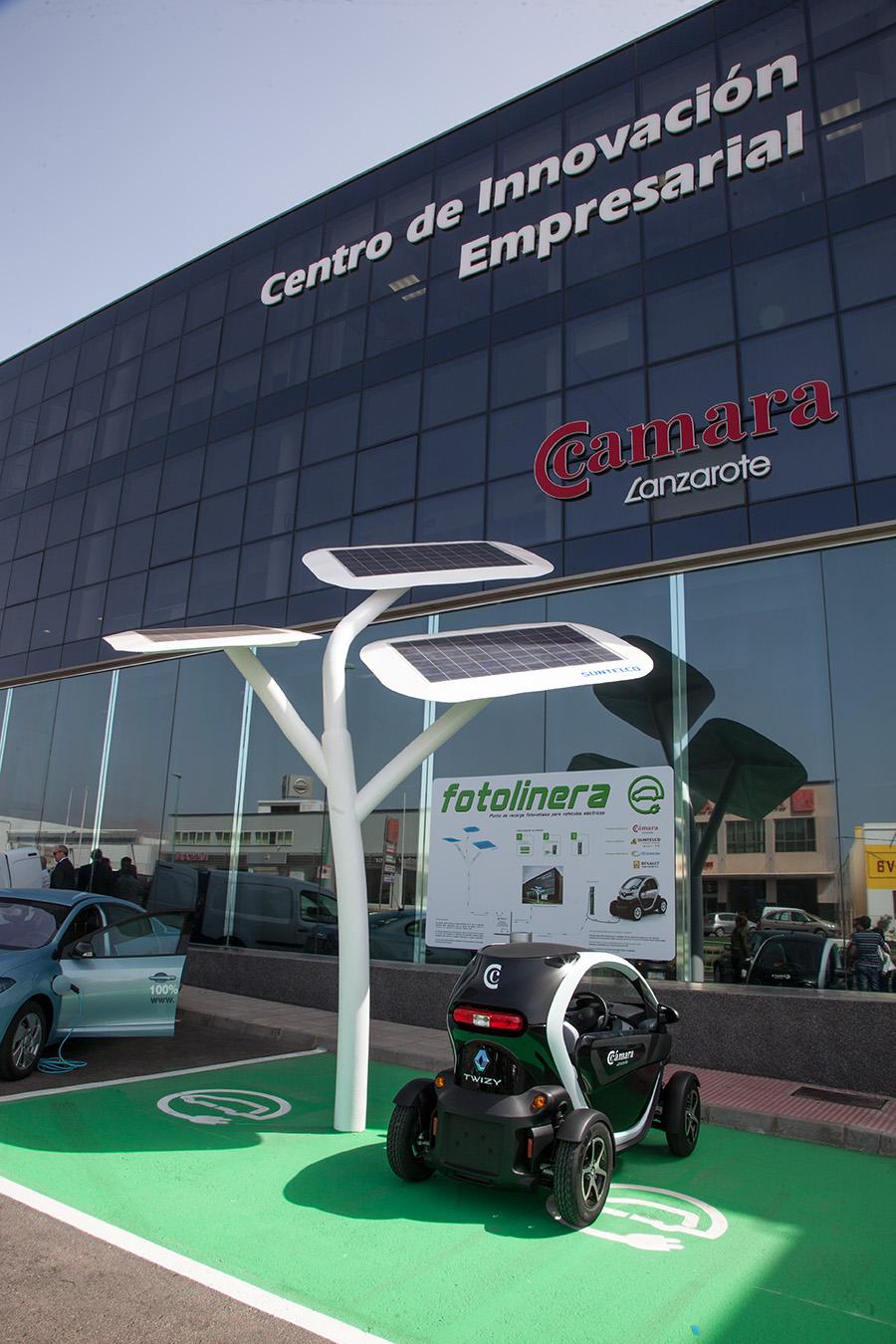 Publicadas ayudas de hasta 6.500 euros de descuento por la compra de un coche eléctrico