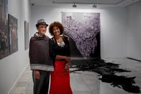 Exposición 'Close by between us', Mwangi Hutter
