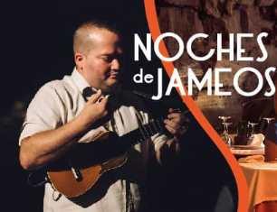 Haría. Cena-concierto con José Vicente Pérez