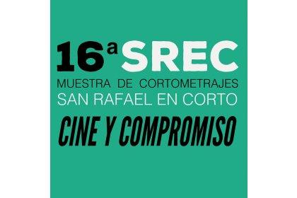 Presentación de la 16ª Muestra de Cortometrajes San Rafael en Corto SREC