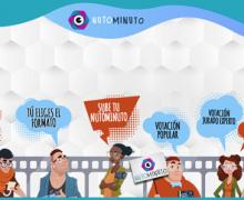 """Concurso de vídeo creación """"NutoMinuto"""" para jóvenes de Canarias"""